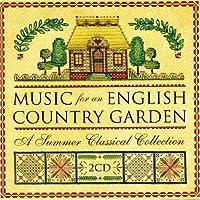 Music for An English Country Garden