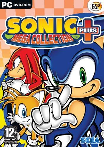 Sonic Plus Mega Collection (PC)