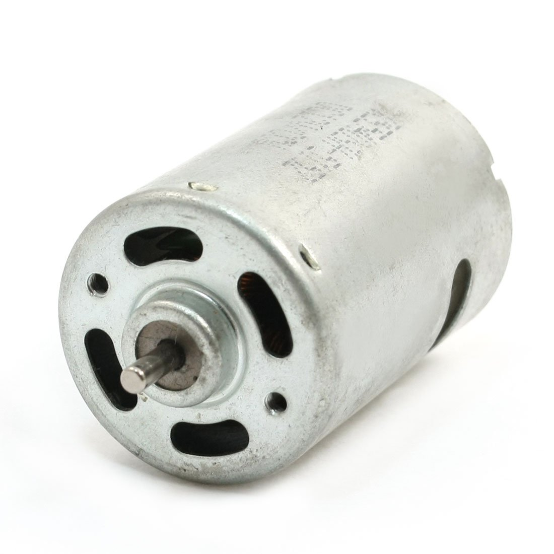 36x54mm Body Magnetic 12V 10000RPM RS550 Garden Tool Magnetic DC Motor