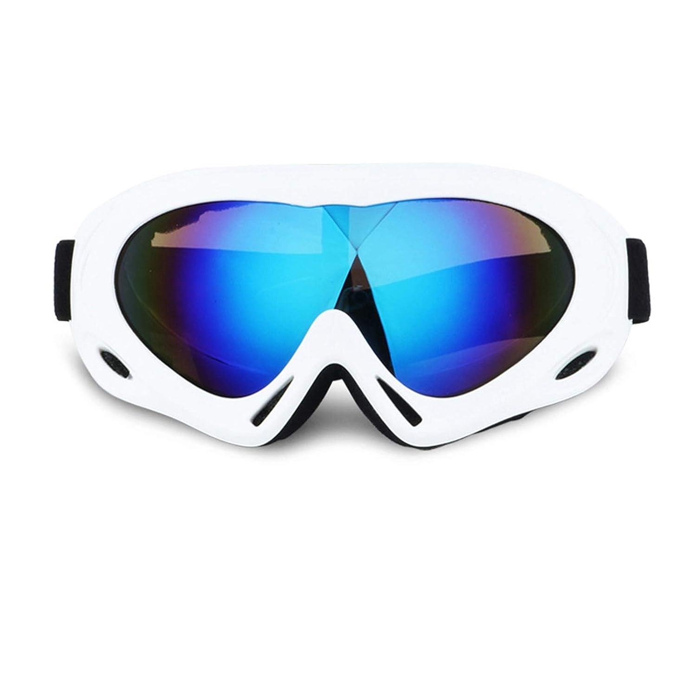 Sportsonnenbrille Damen Damen Herren Skibrille Für Erwachsene Für Erwachsene Eine Winddichte Brille Für Outdoor Skifahrer Und Eine Schneesichere Skiausrüstung Tragen