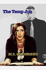 The Temp Job: A Crossdresser's Feminization Tale Kindle Edition