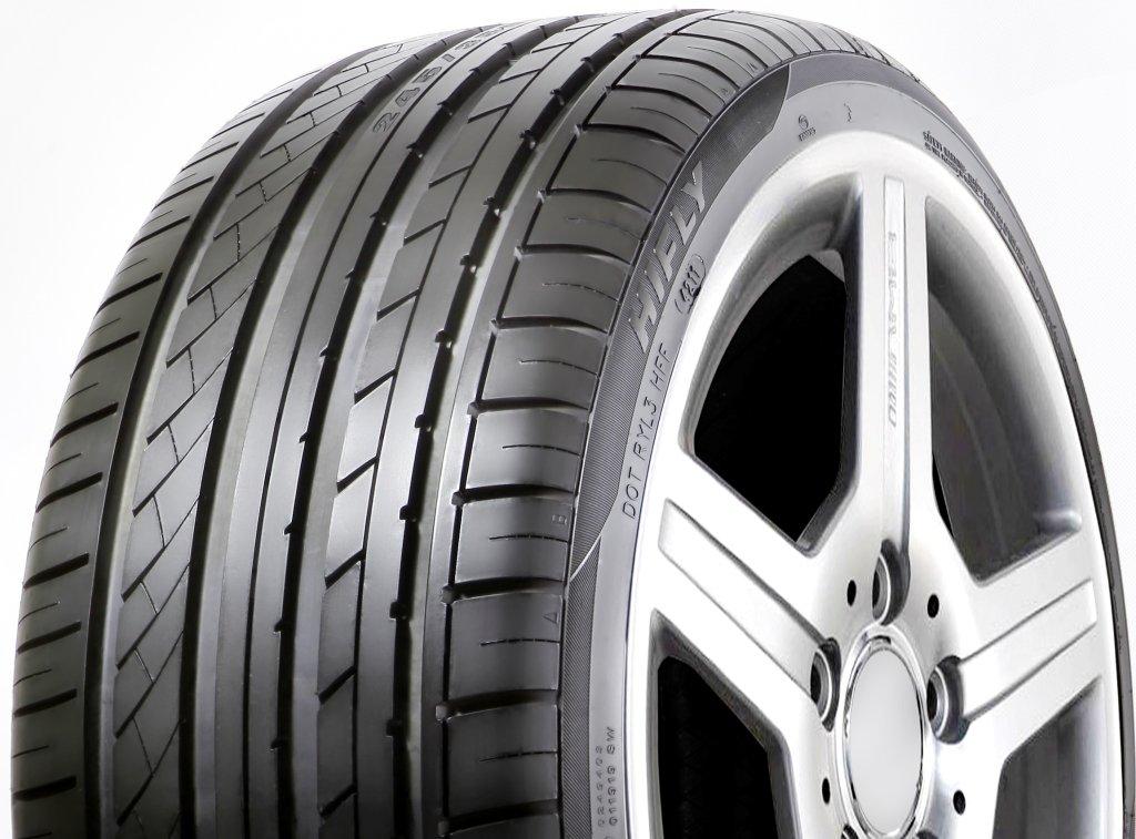 Hifly HF805 All-Season Radial Tire - 275/35-19 100W