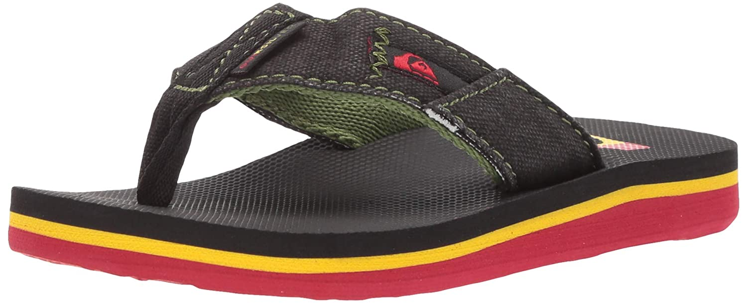 Quiksilver Kids Molokai Abyss Youth Sandal