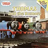 Thomas and the Rumors, RH Disney Staff, 0375813721