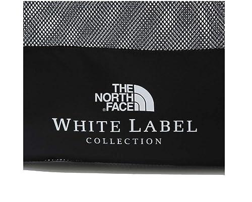 5319c12e76e0 Amazon | (ノースフェイス) THE NORTH FACE ホワイトレーベルメッシュバック 帯電話バッグ旅行かばん バックパックショルダーバッグ  パックショルダーバッグ (ONE, ...