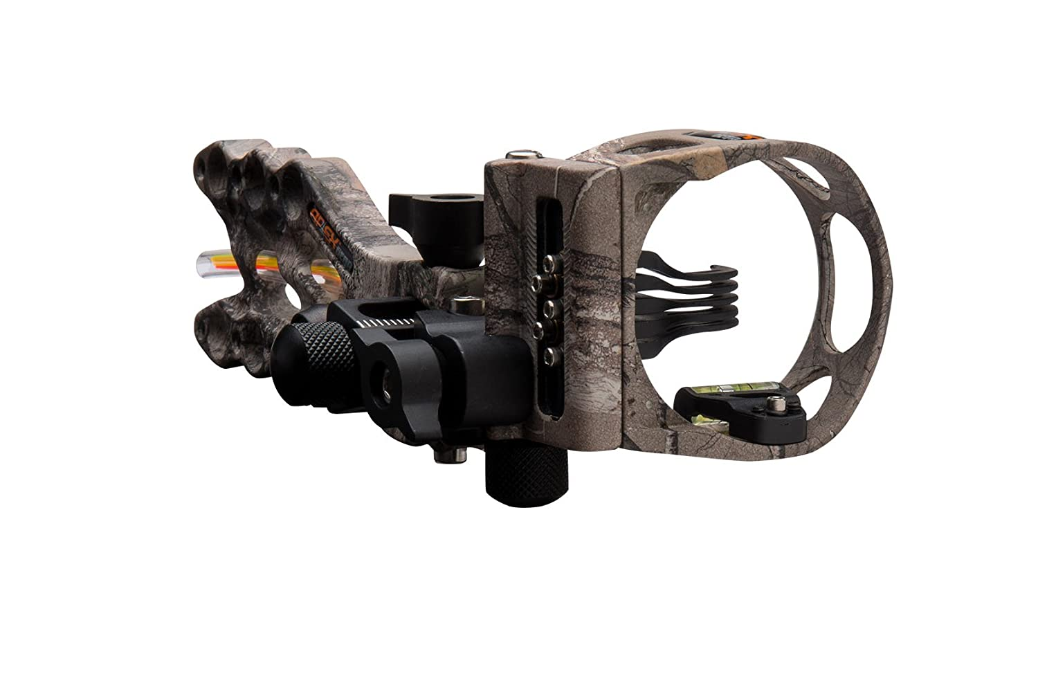 APEX GEAR Game Changer 5-Pin Sight .019 Reatree XTRA