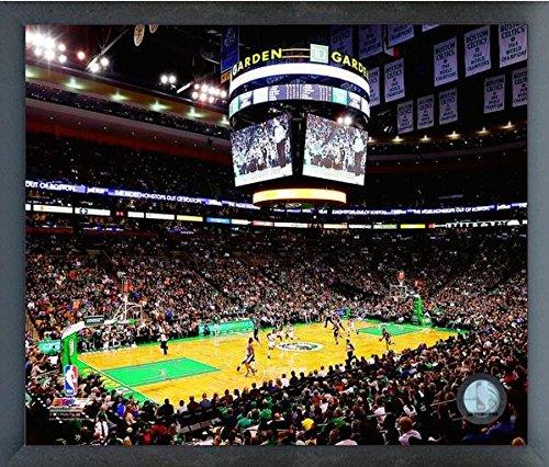 TD Garden Boston Celtics NBA Photo (Size: 17