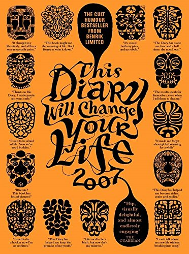 This Diary Will Change Your Life 2007