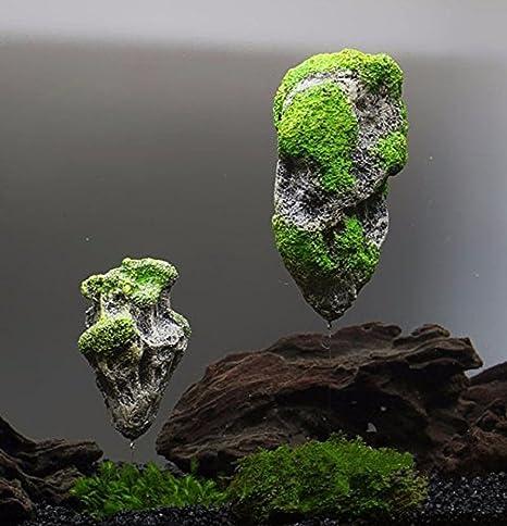 Volando piedra Pandora Avatar Acuario Decoración Artificial ...