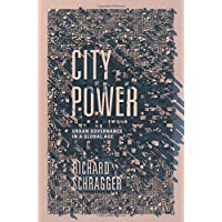 City Power: Urban Governance in a Global Age