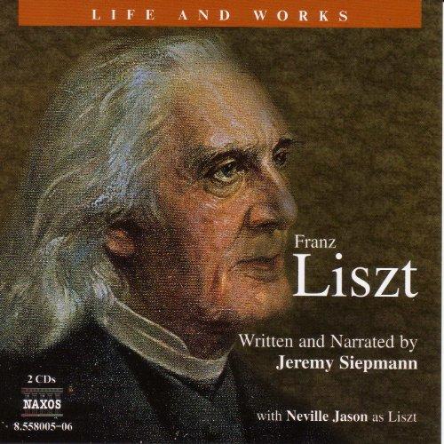 Franz Liszt: Life and Works: Music: La Campanella
