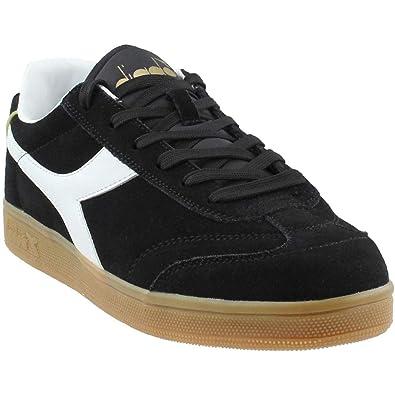 54e13ff91a8e5 Diadora Mens Kick Athletic Shoes