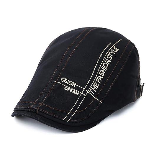 Gorra de béisbol bordada del Amor del casquillo Dulce Simple de la muchacha de las Mujeres