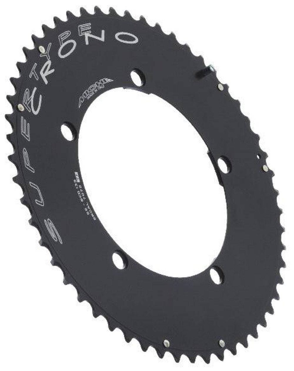 Miche PLCR13555 Vassoio per Bicicletta Nero 135 mm Colore