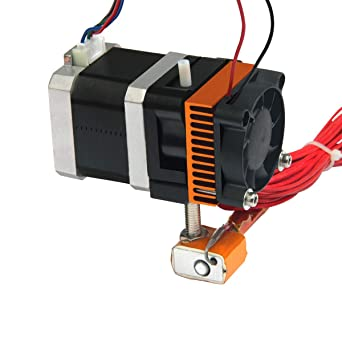 Geeetech MK8 Extruder For Prusa I3 3D Printer: Amazon.es ...
