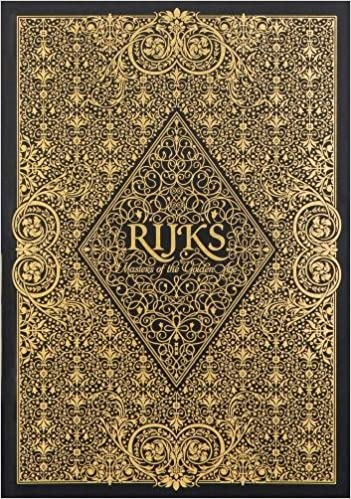 Image result for Rijks: Masters of the Golden Age by Marcel Wanders