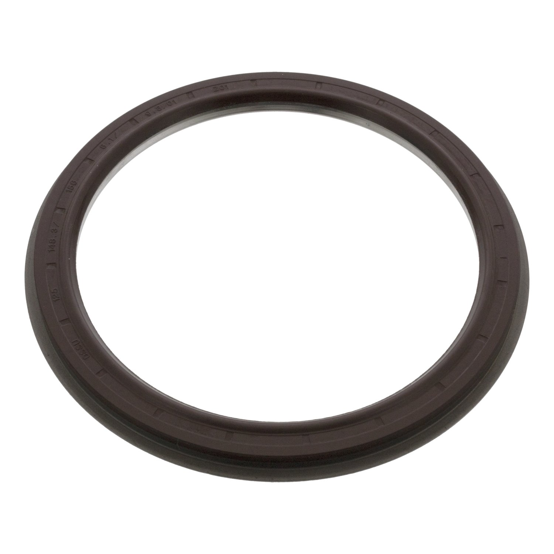 febi bilstein 46340 Shaft Seal for wheel hub, pack of one
