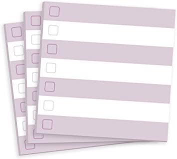 Pastel Colours   Writing Paper 2pkts Back to School Sticky Notes Office Supplies Dessert Sticky notes