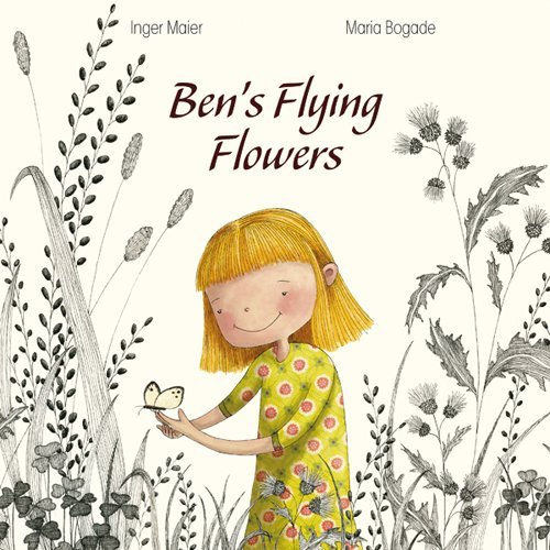 Ben?s Flying Flowers