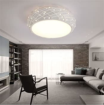 Lámparas de techo Salón Dormitorio Lámparas de techo ...