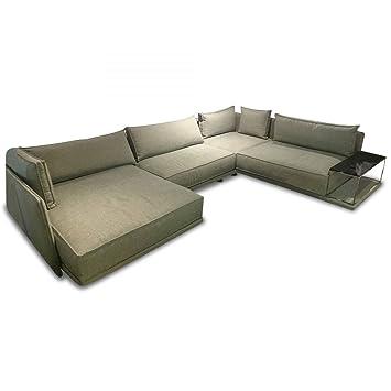 Ip Design Wohnlandschaft Cube Lounge Ausstellungsstuck Amazon De