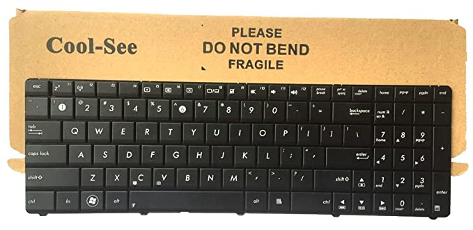 Amazon replacement laptop keyboard for asus a52 a52f a52jt amazon replacement laptop keyboard for asus a52 a52f a52jt a52ju a54c a54h a54hr a54l b53 b53e b53f b53j b53s f55a f55c f55u f55vd f75a f75v f75vb spiritdancerdesigns Images