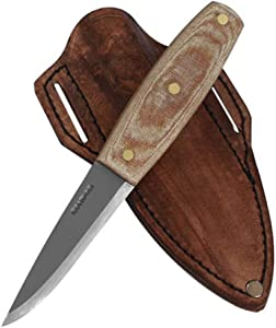 Condor Tool & Knife, Primitive Mountain Knife