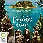 The Durrells of Corfu | Michael Haag