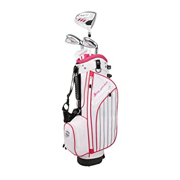 Amazon.com: orlimar Juego de ATS Junior Girl de golf de golf ...
