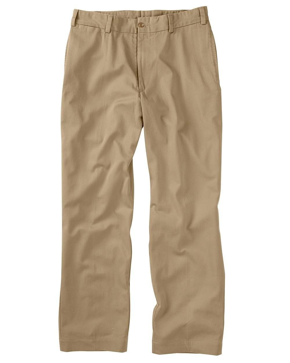 Bill's Khakis Original Twill M2 Pants (40, Khaki)