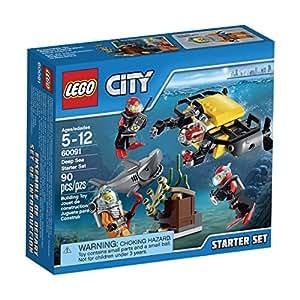 LEGO City, Deep Sea Starter Set (60091)