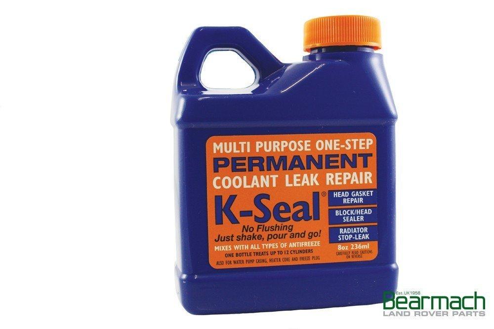K SEAL - Cooling Leak Repair Fluid Part# BA4762