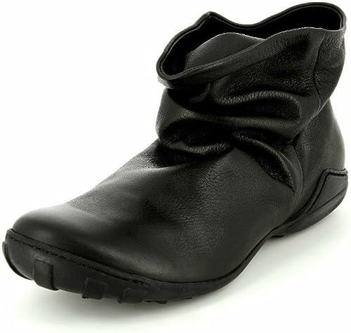 Arcus Boots & Stiefeletten Stamp ArtNr. Stamp Noir: Amazon