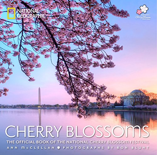 - Cherry Blossoms: The Official Book of the National Cherry Blossom Festival