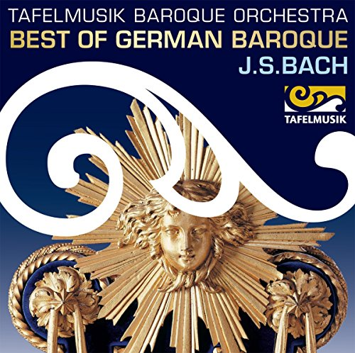 German Baroque Chamber Music - Best of German Baroque - Bach