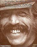 img - for Razones locas: El paso de Eduardo Mateo por la musica uruguaya (Spanish Edition) book / textbook / text book