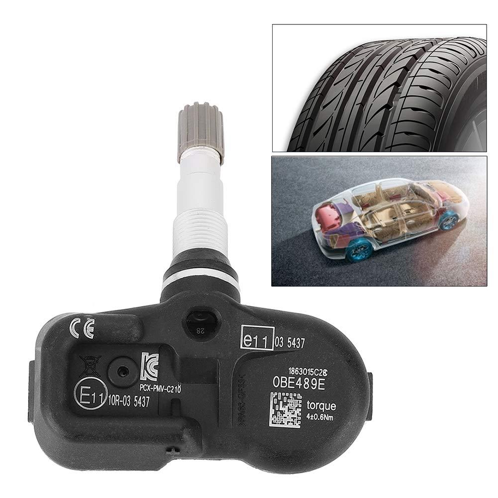 Sensor de presi/ón de neum/áticos PMV-C210 Coche TPMS Sensor de monitoreo de presi/ón de neum/áticos para seguridad del autom/óvil