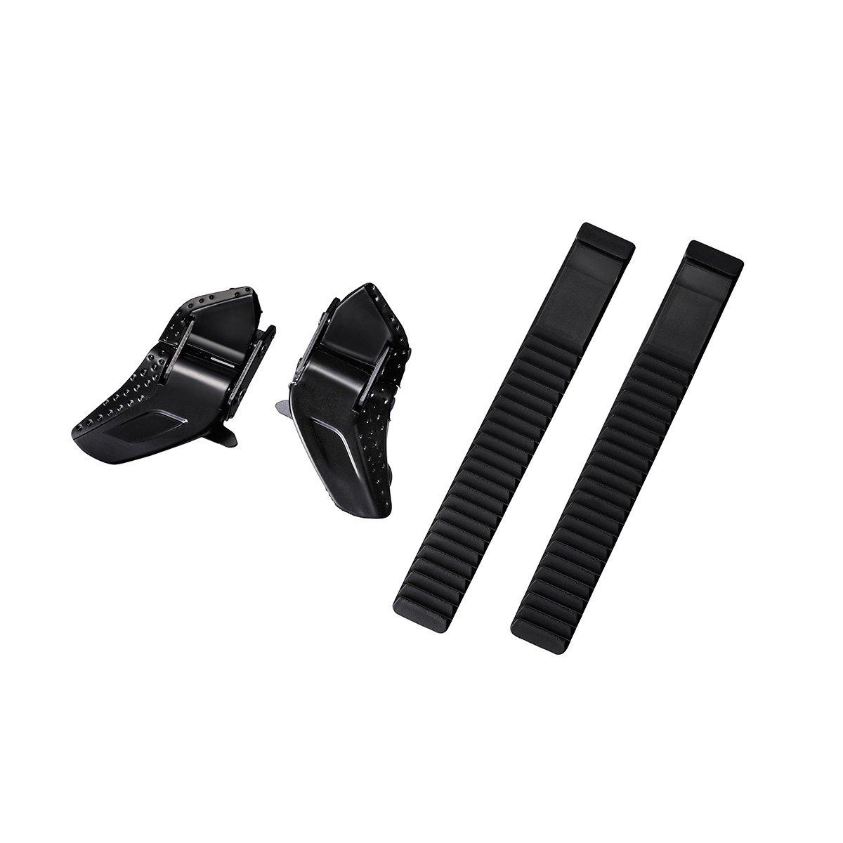 Fizik L5 Cycling Shoe Boa Replacement Kit Black Introduction To 7400 Series Digital Logic Devices Fizix Shimano Low Profile Buckle W Strap Set