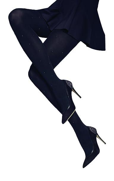 Medias con Modelo Elegante by Patrizia Gucci, 60 denier: Amazon.es: Ropa y accesorios
