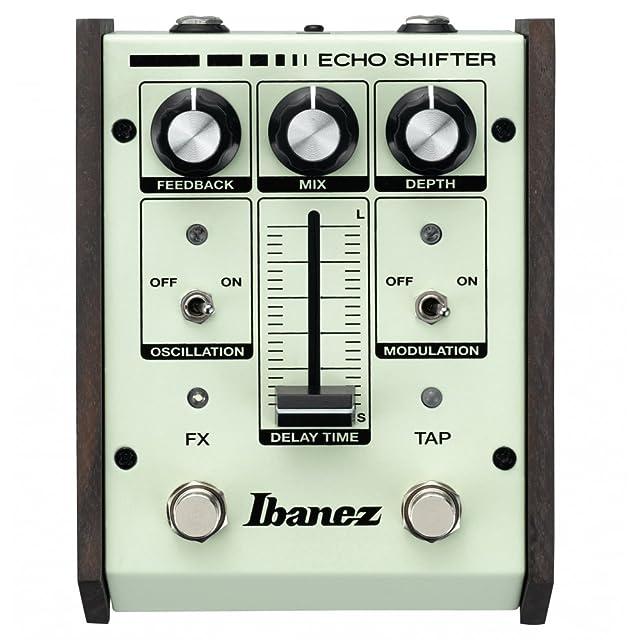 リンク:ES2 Echo Shifter
