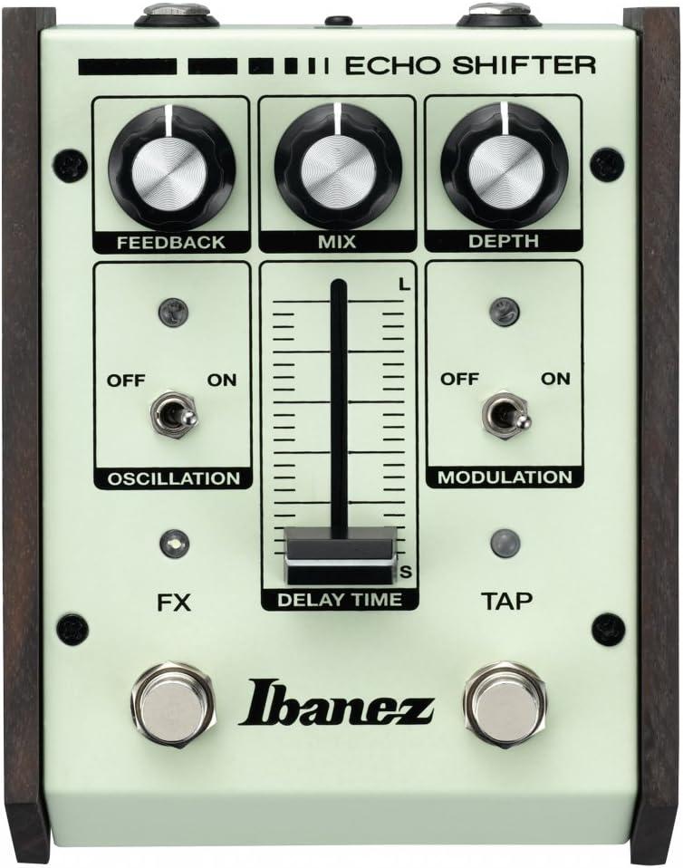 Ibanez ES2 Echo Shifter Analogue Delay Pedal