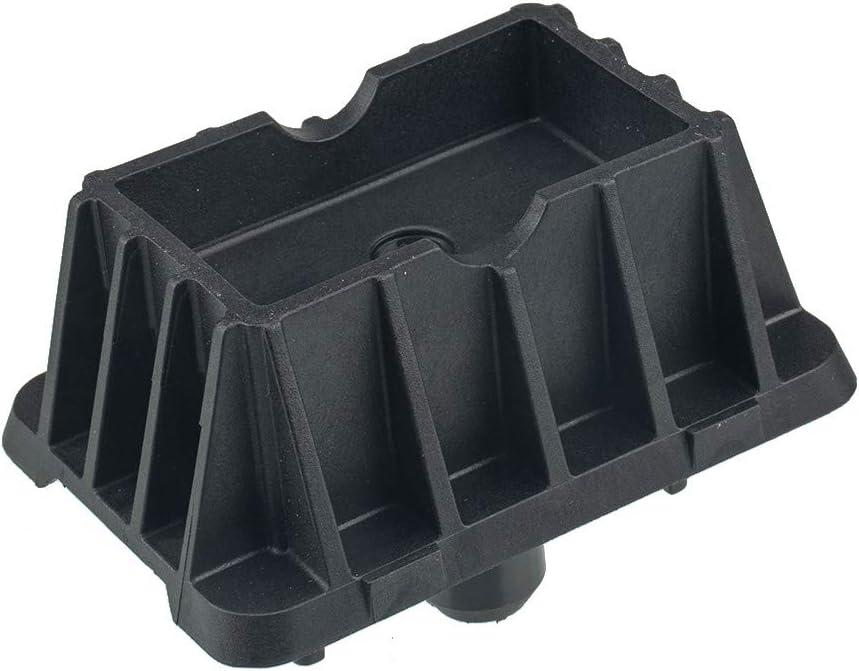 PQZATX 4PCS Jack Pads Set Under Car Support Lifting Platform 51717164761 pour 4 3 Series Coupe E93