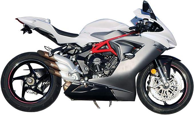 Aluminum T-Rex Racing No Cut Frame Sliders for Honda 2002-2017 ...