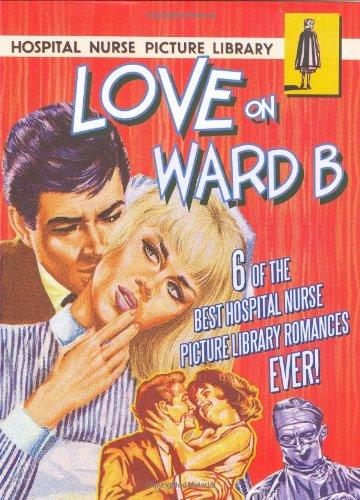 Download Love on Ward B (Hospital Nurse Picture Library) pdf epub