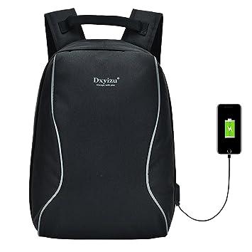 Amazon.com: Super Modern Unisex Nylon Anti-Theft School ...