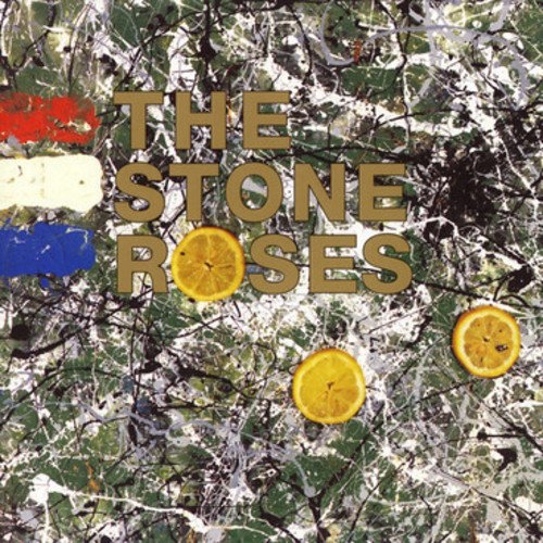 The Stone Roses by VINYL