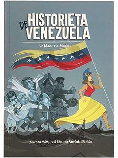 Historieta de Venezuela