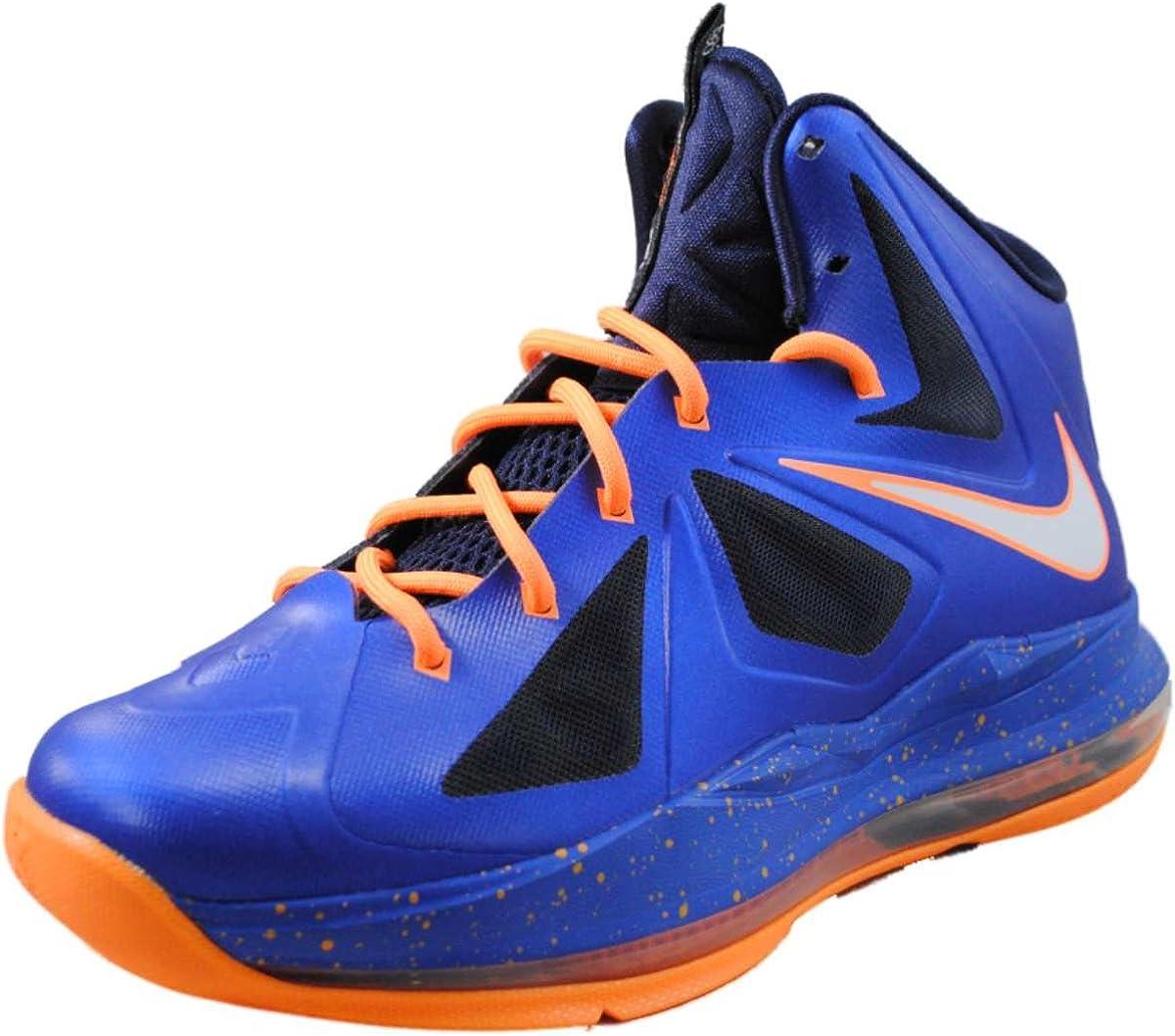 Amazon.com | Nike Lebron X QGB (GS