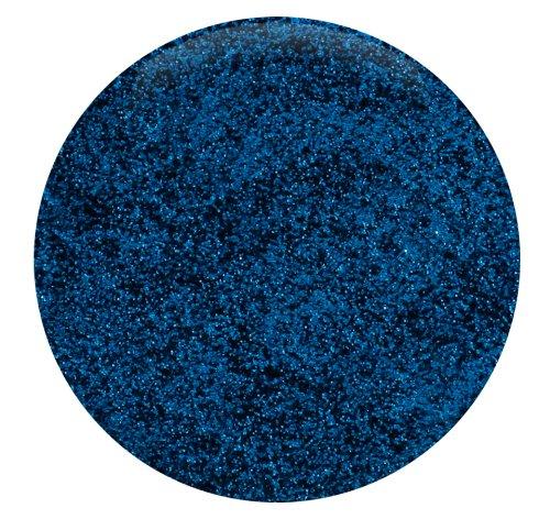 Blue Teal - Fine Glitter Powder .008 - 1/2  pound packaged I