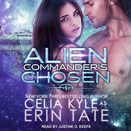 Alien Commander's Chosen by Tantor Audio